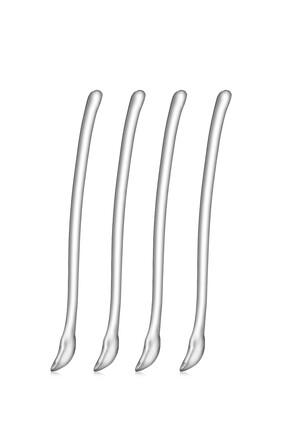 طقم عصي للتقليب من مجموعة ميكسولوجيست، 4 قطع