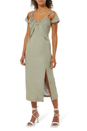 فستان توفالو