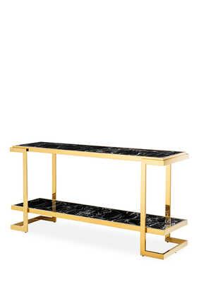 طاولة كونسول سيناتو رخام