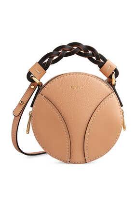 حقيبة ميني داريا دائرية