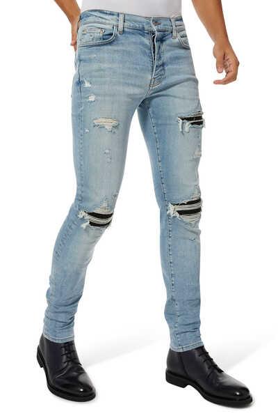 بنطال جينز دينم م إكس 1