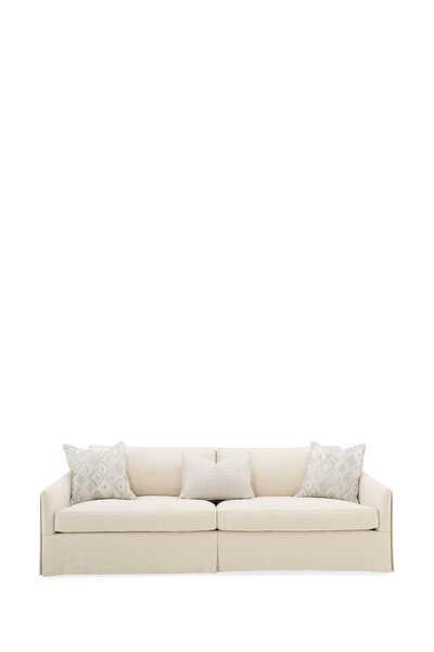 أريكة كاجوال أفير