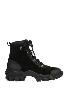 حذاء بوت هيليس شمواه