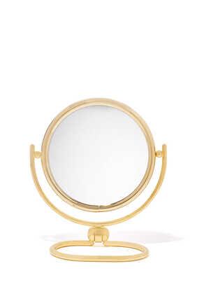 مرآة طاولة