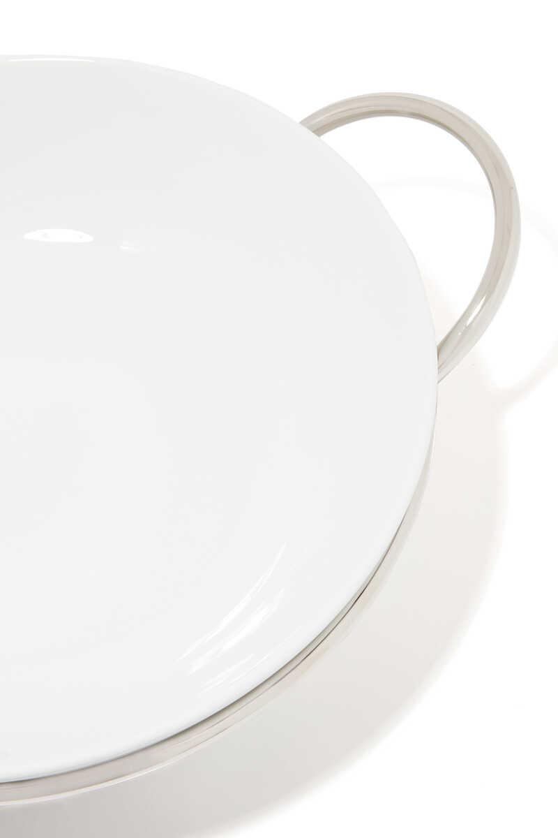 طبق سباغيتي بيناريو مستدير image number 2