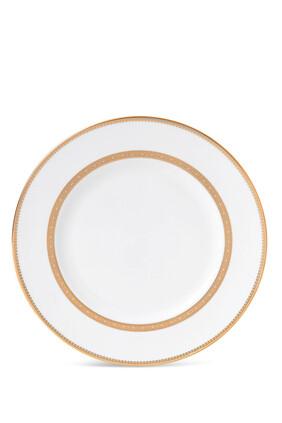 طبق عشاء فيرا وانغ ليس بلون ذهبي