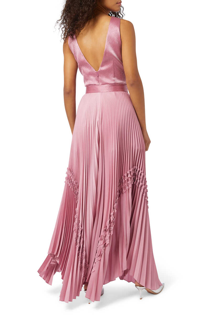 ambra-romper:Pink :S image number 4